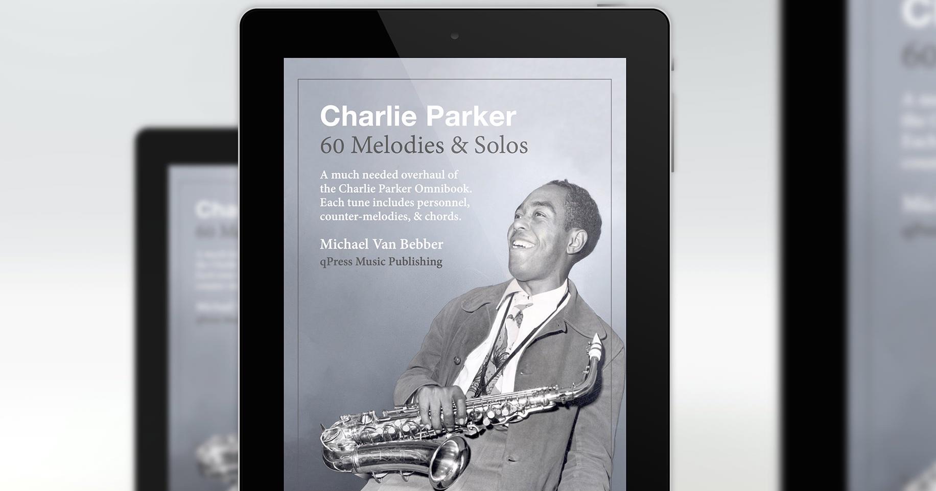Charlie Parker Omnibook Guitar Pdf