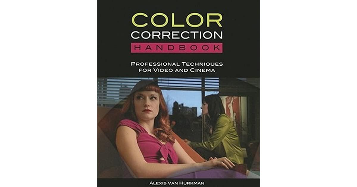 Color Correction Handbook 2nd Edition Pdf Download
