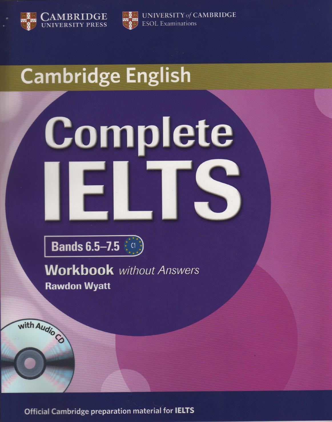 Complete Ielts Bands 5 6.5 Workbook Pdf