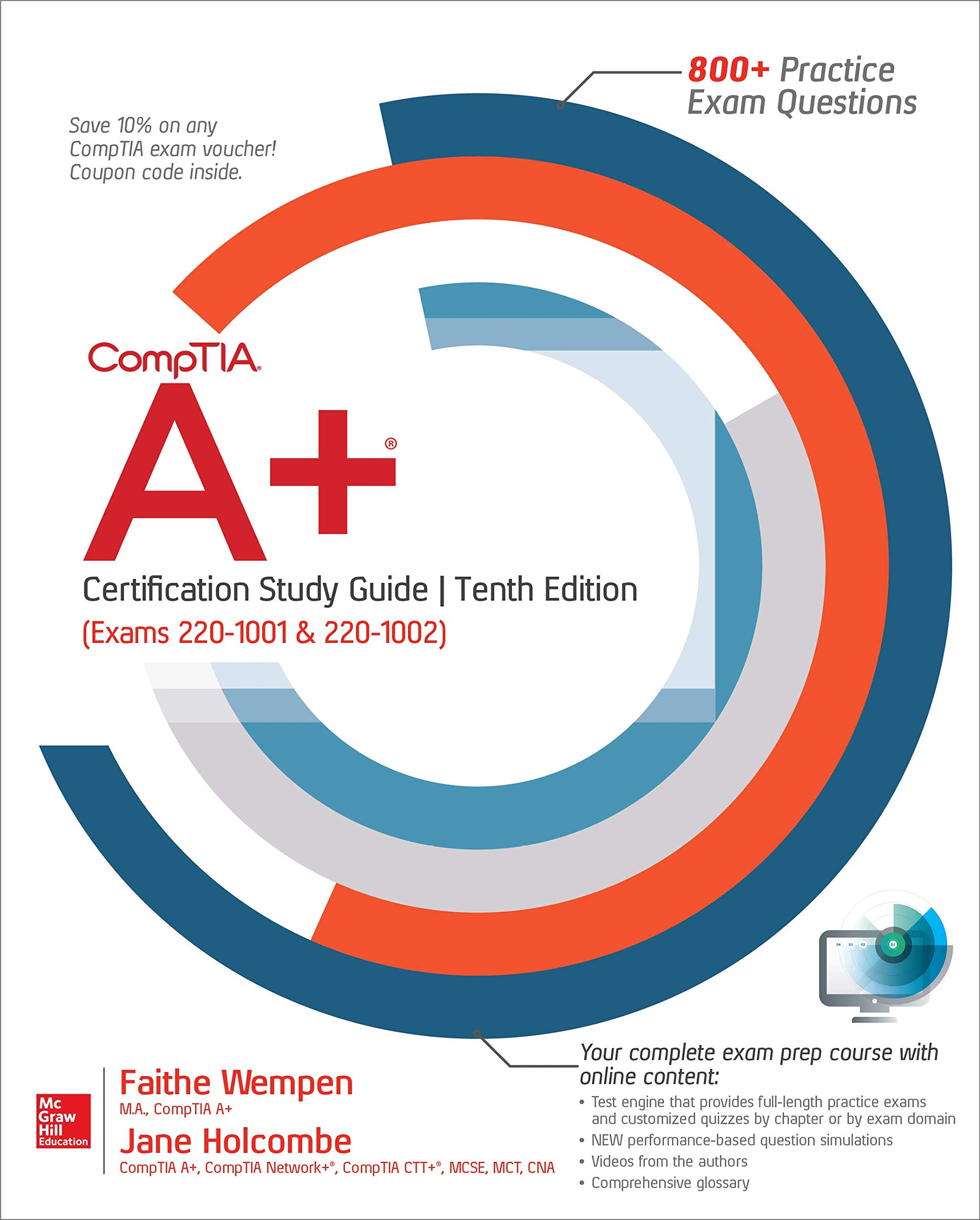 Comptia A+ Certification Study Guide Pdf