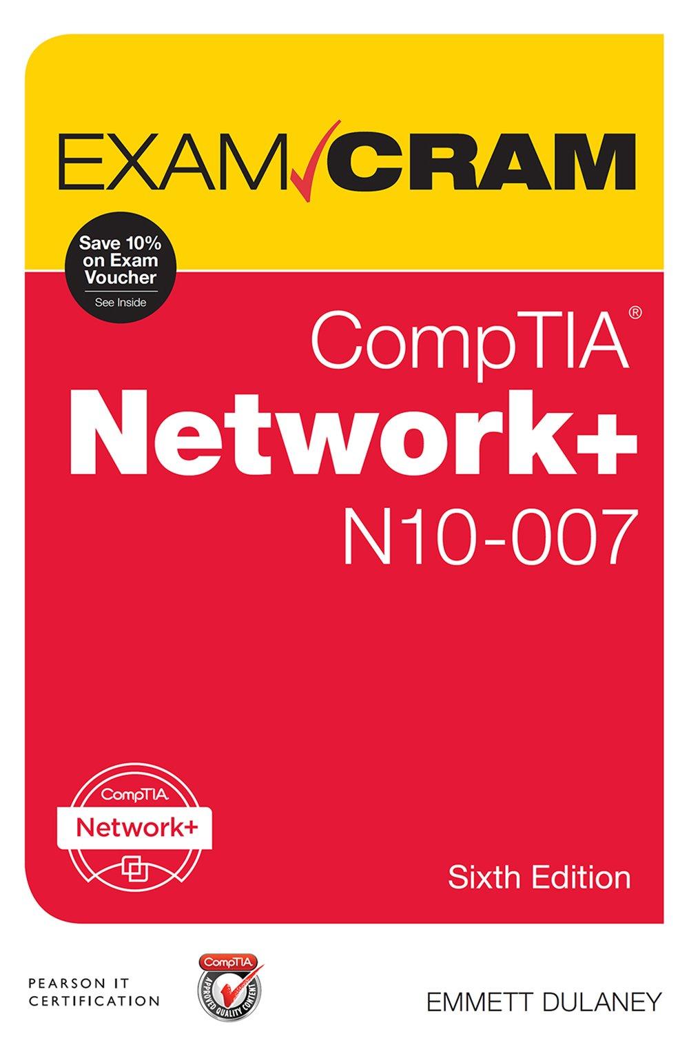 Comptia Network+ Exam Cram Pdf