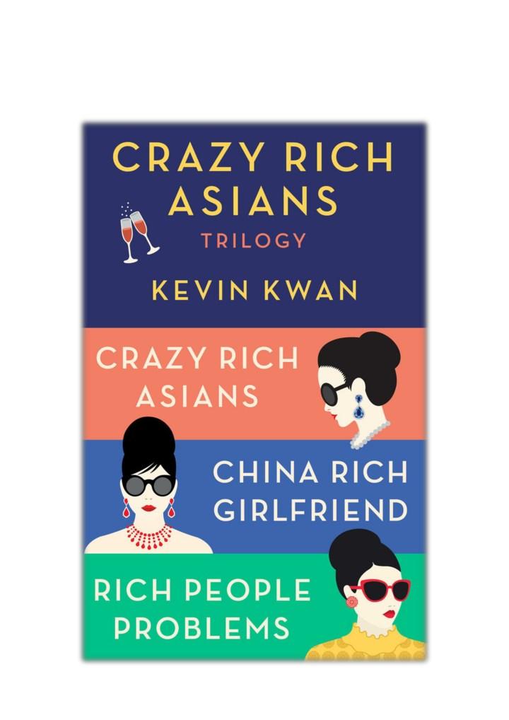 Crazy Rich Asian Book Pdf Free Download