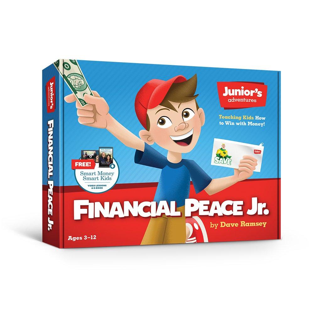 Dave Ramsey Financial Peace Pdf
