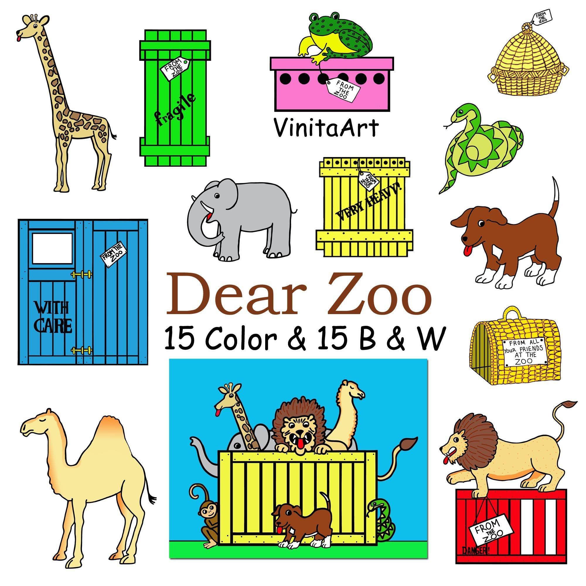 Dear Zoo Book Pdf Free Download