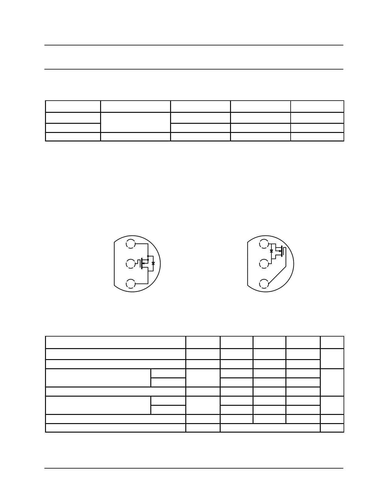 Depletion Mosfet Pdf Datasheet