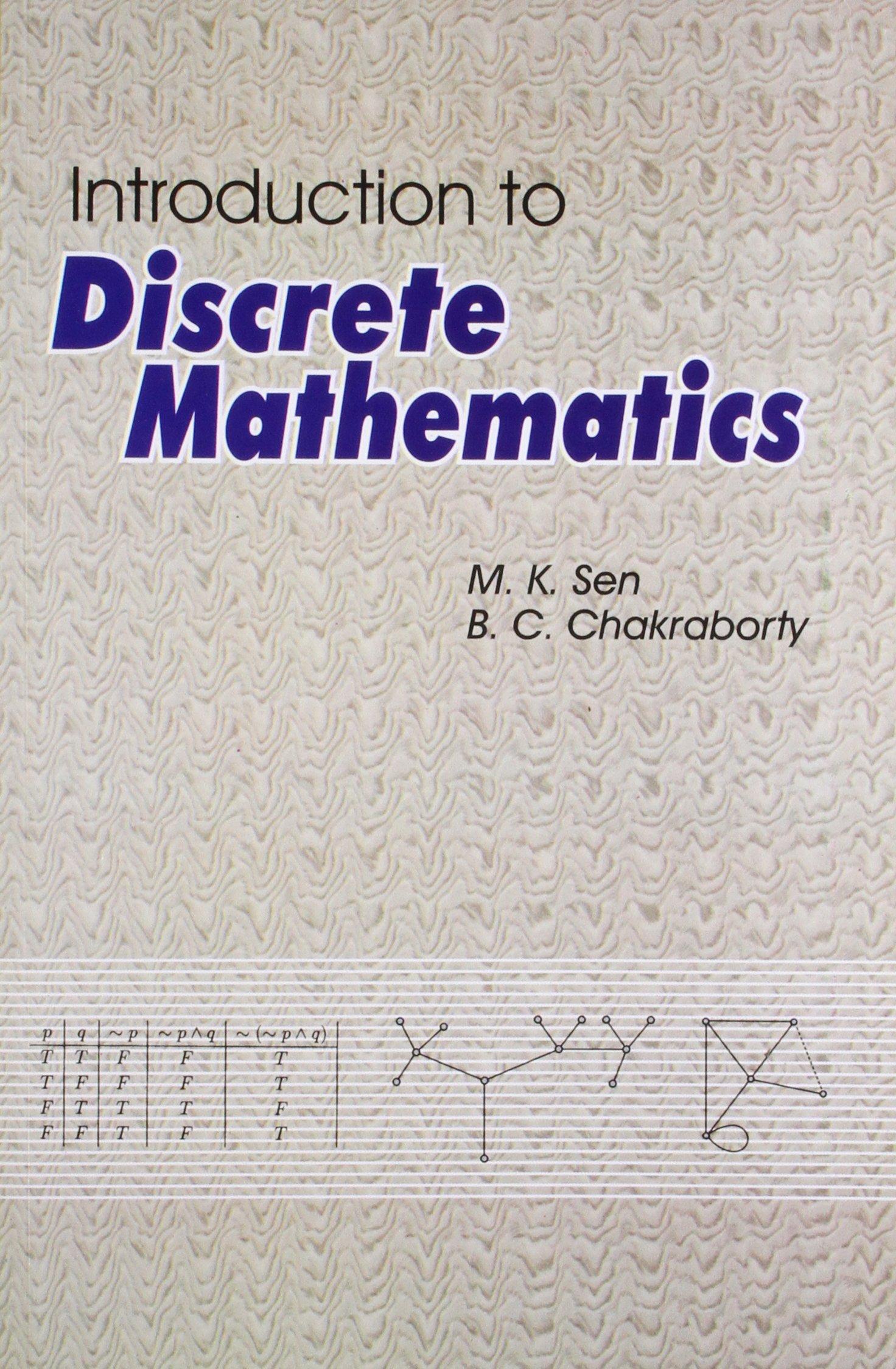 Discrete Mathematics Brief Edition Pdf