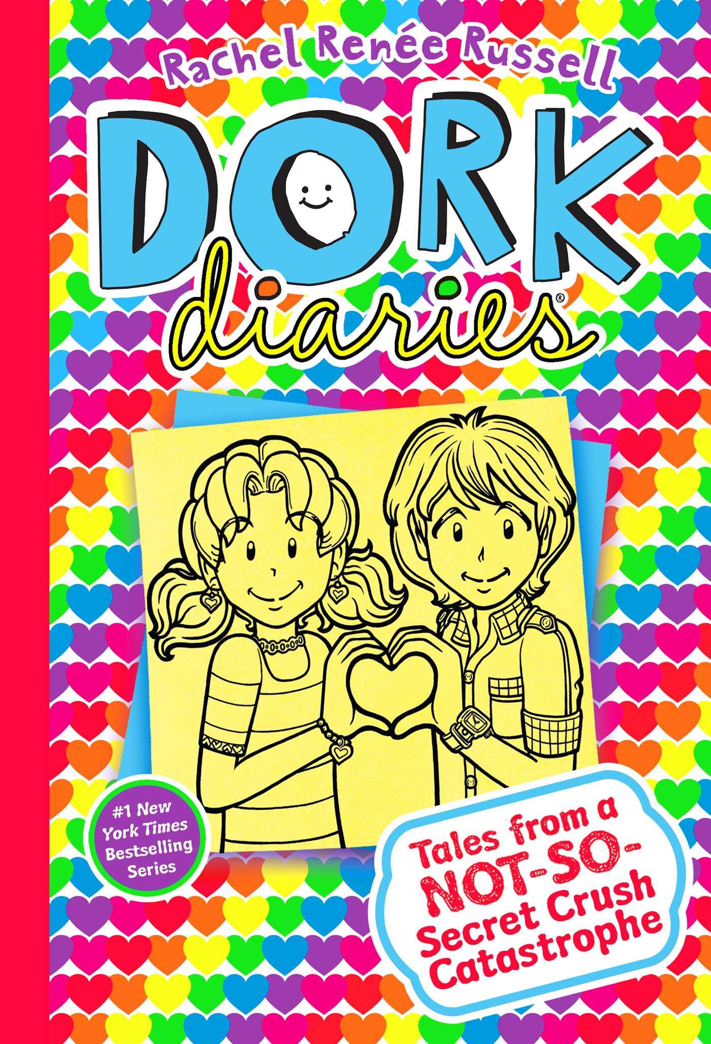 Dork Diaries 12 Pdf Free Download E4thai