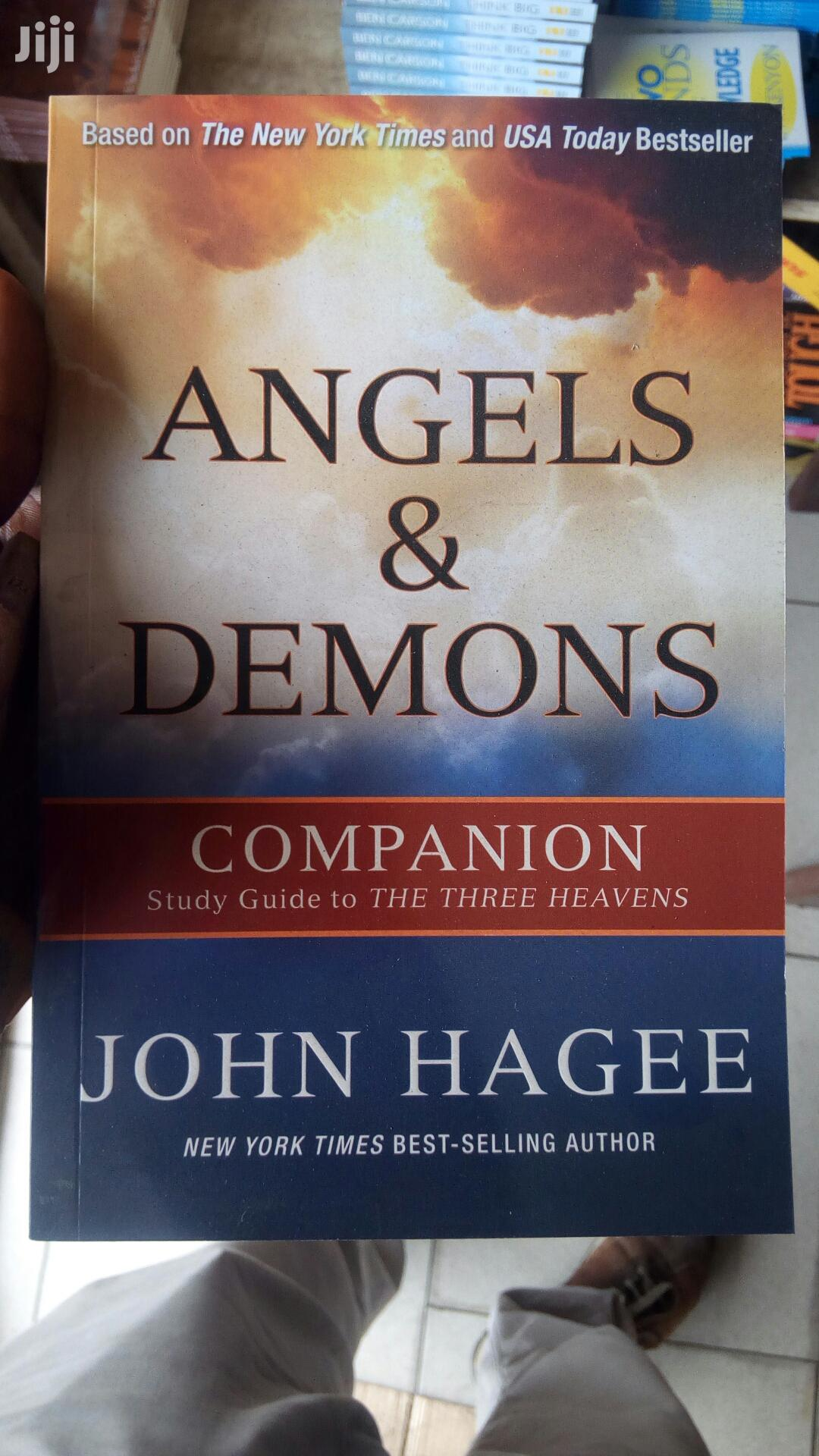 Download John Hagee Books Pdf