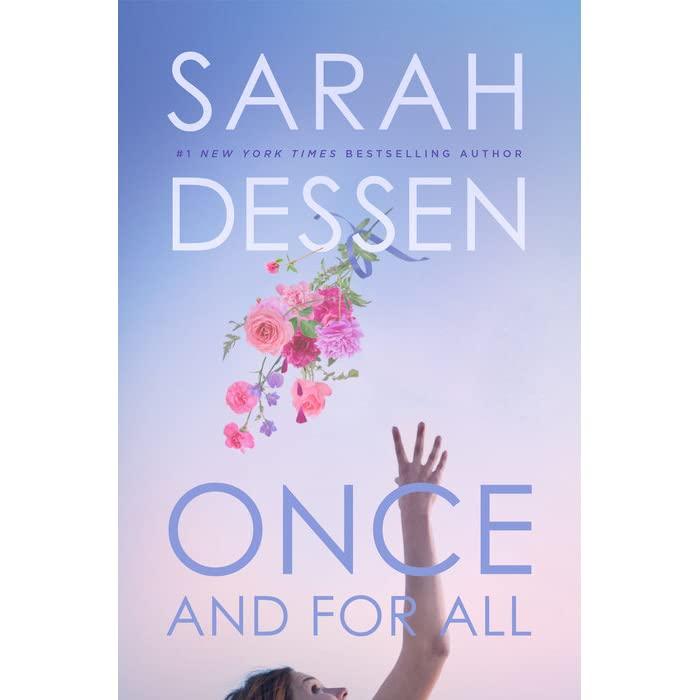 Dreamland Sarah Dessen Full Book Pdf