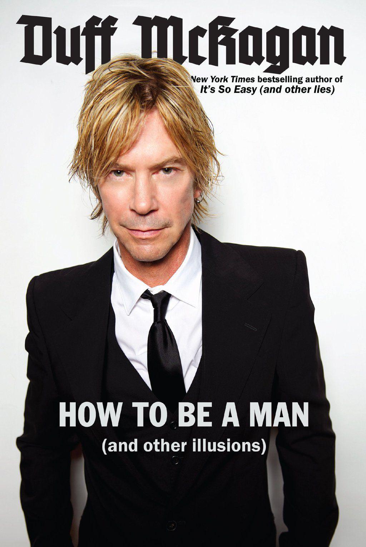 Duff Mckagan Book Pdf