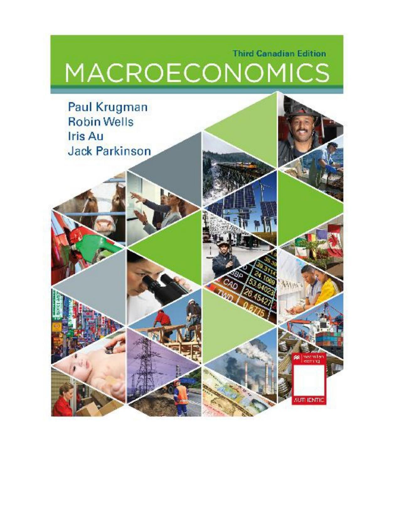 Economics Paul Krugman 4th Edition Pdf Free
