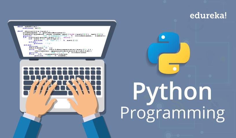 Edureka Python Pdf