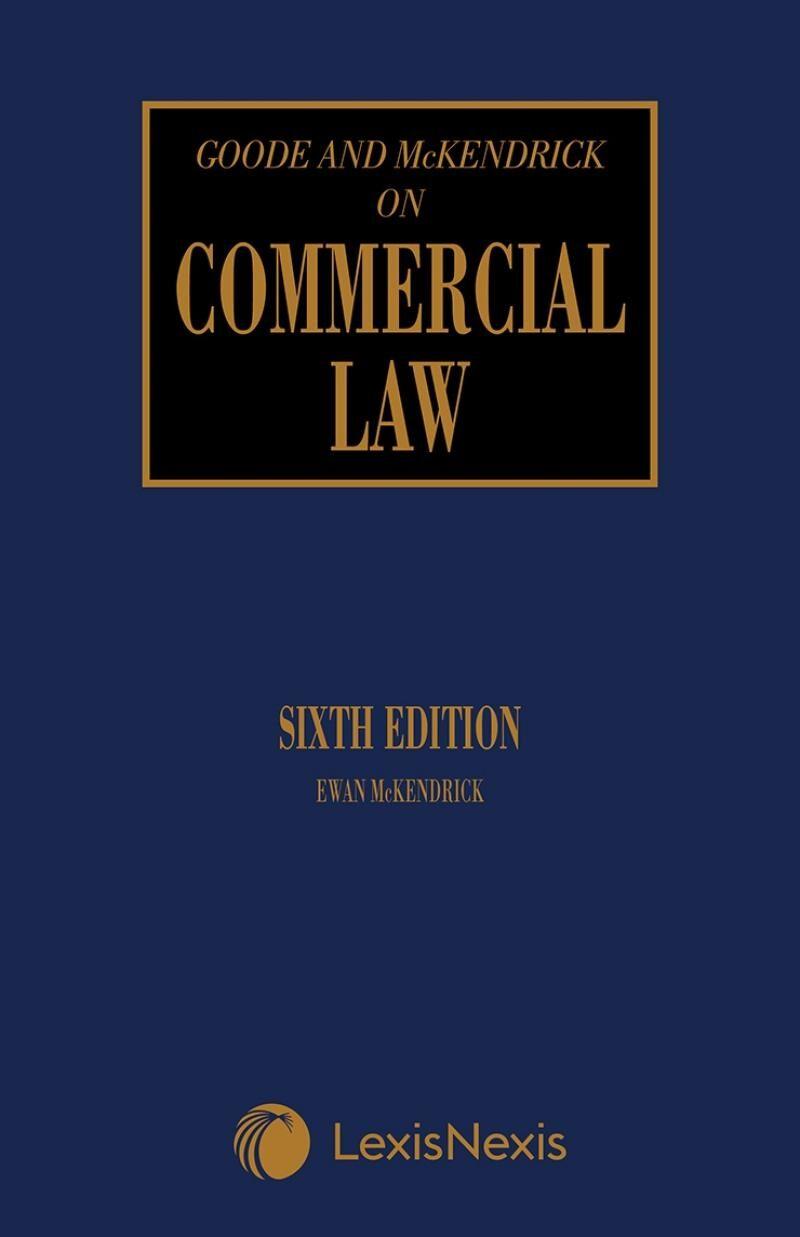 Ewan Mckendrick Contract Law 12th Edition Pdf