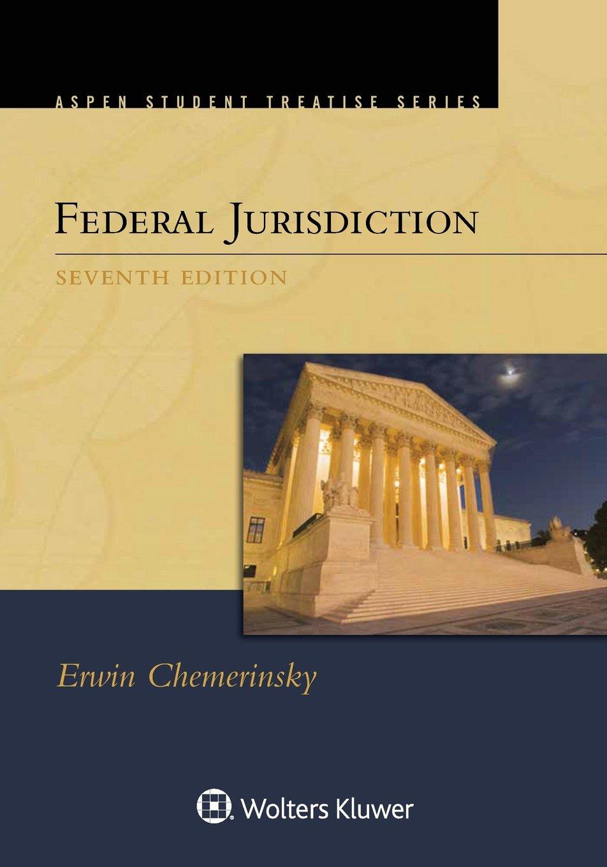 Federal Jurisdiction Chemerinsky Pdf