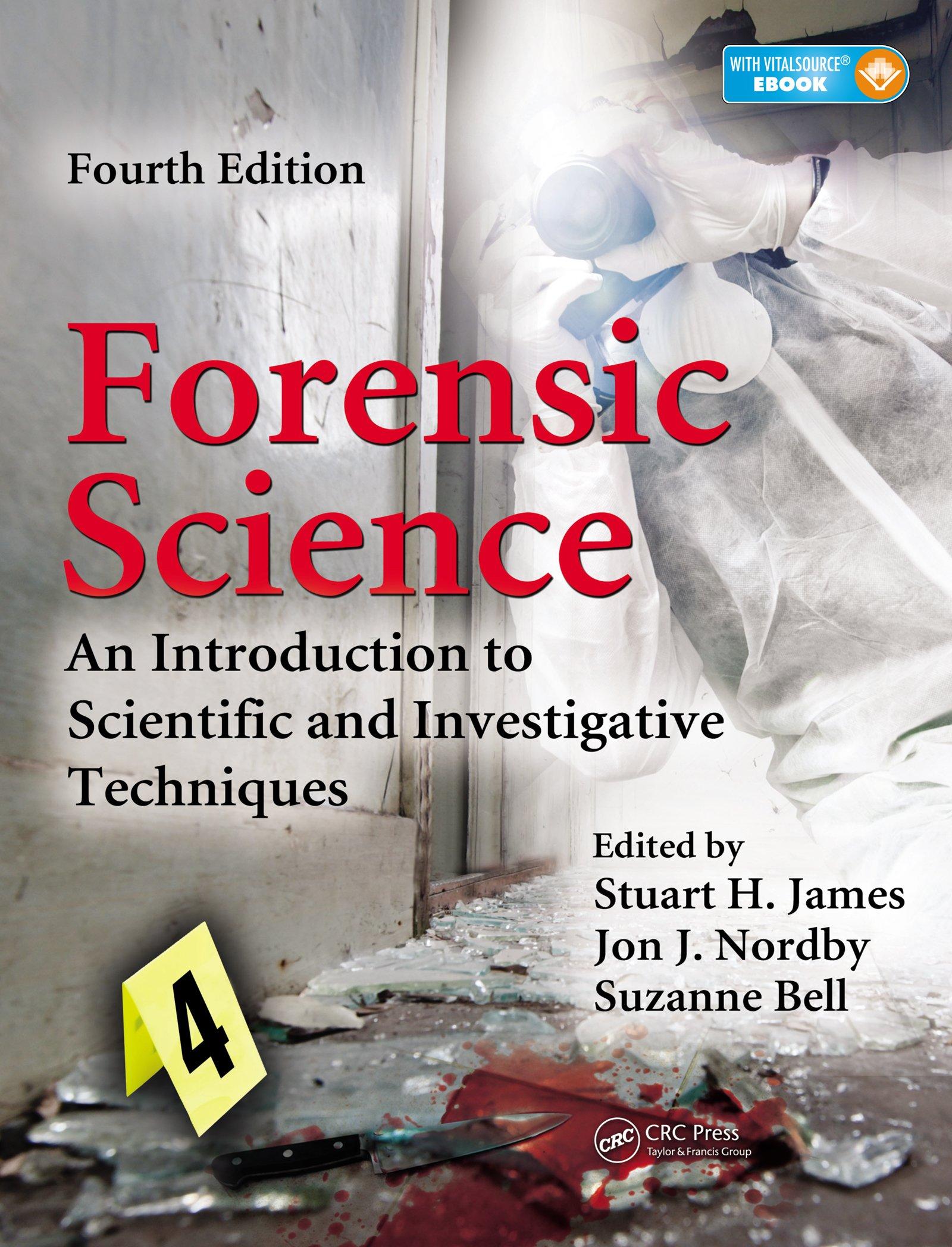 Forensic Science Anthony J Bertino Pdf