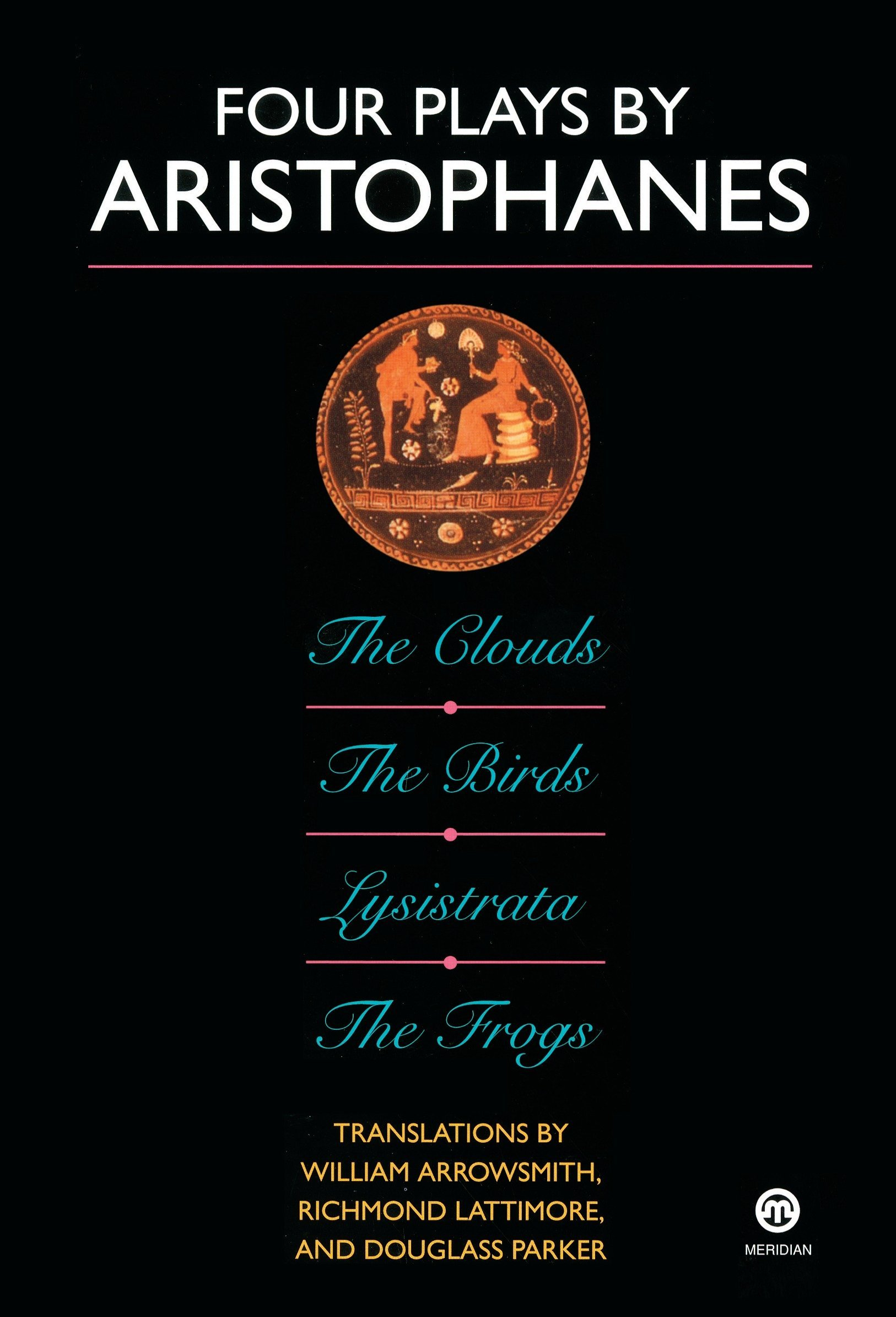 Four Plays By Aristophanes Pdf