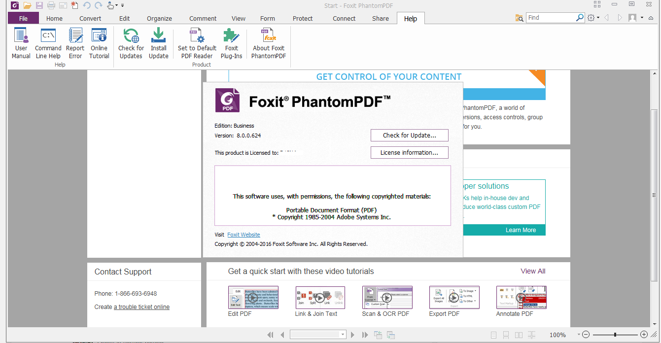 Foxit Phantom Pdf Editor Free Download With Crack