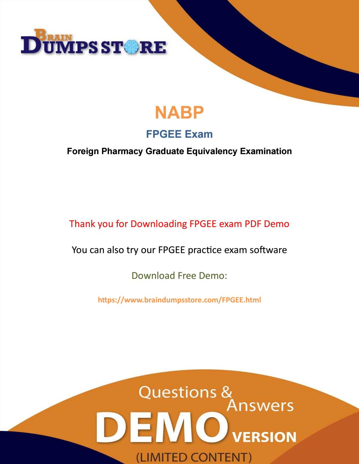 Fpgee Questions And Answers Pdf
