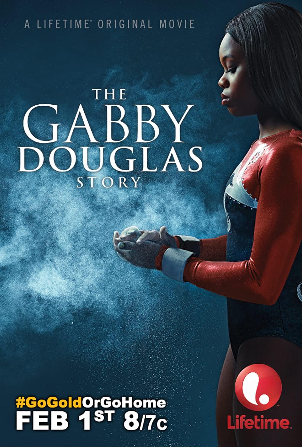 Gabby Douglas Book Pdf
