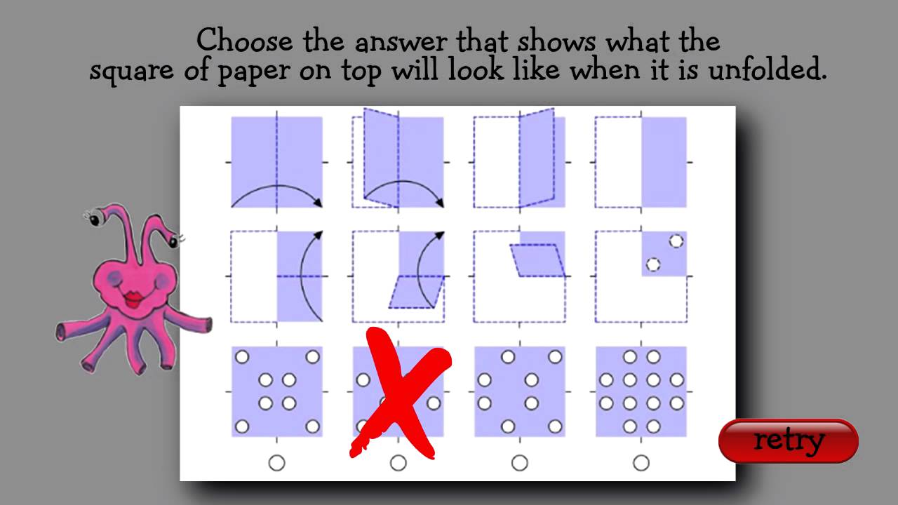 Gifted Test Sample Questions 3rd Grade Pdf