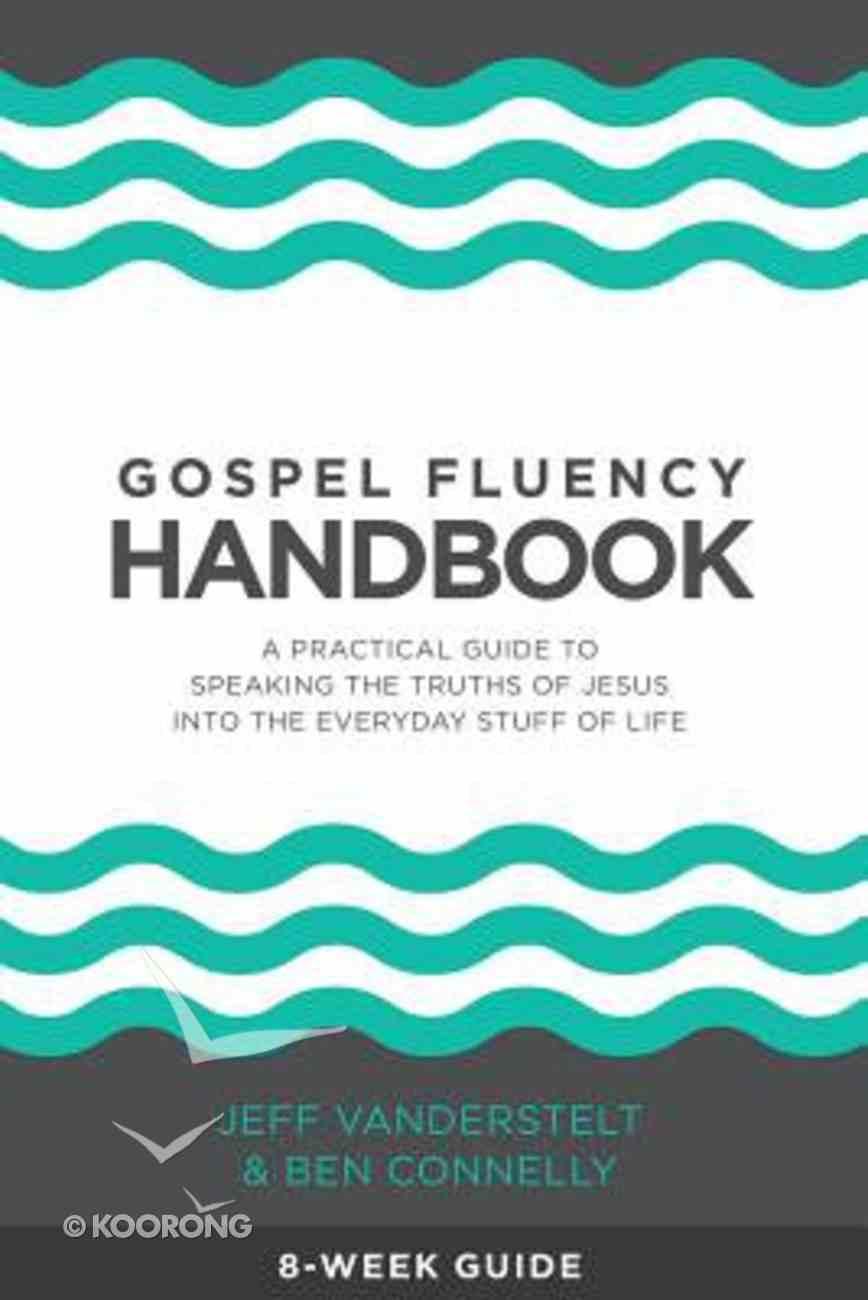 Gospel Fluency Book Pdf