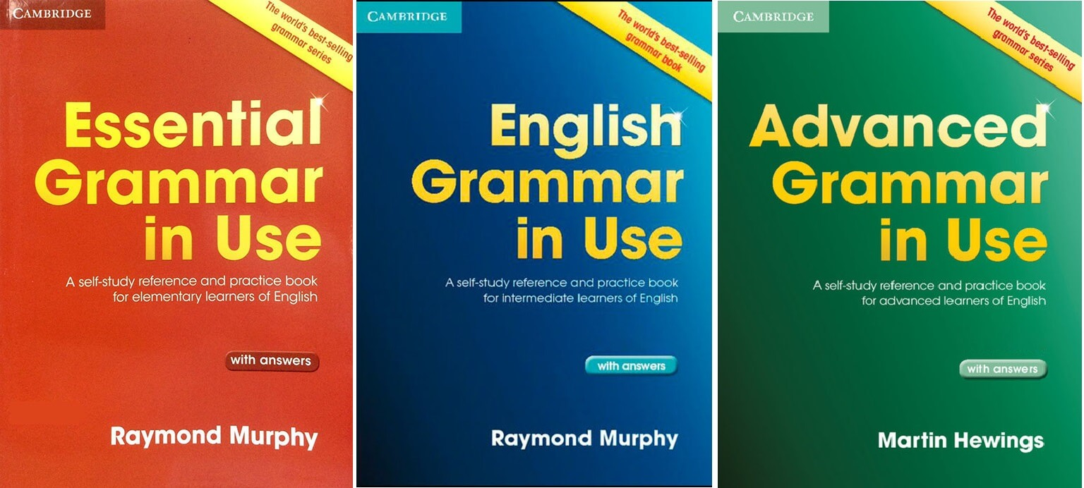 Grammar In Use Intermediate 4th Pdf