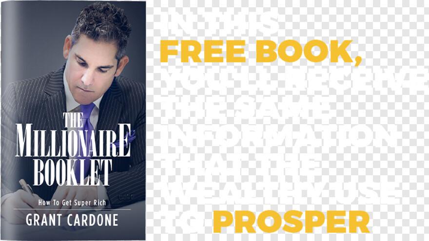 Grant Cardone Millionaire Booklet Pdf Download