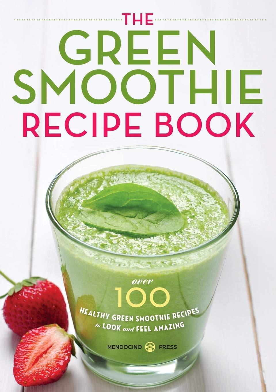 Green Smoothie Recipe Book Pdf
