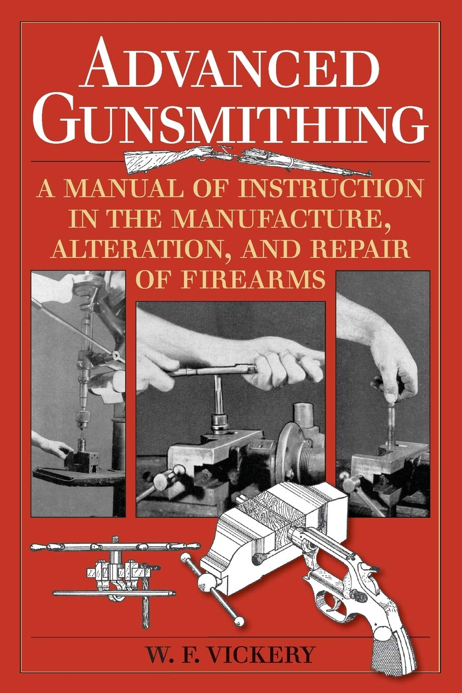 Gunsmithing For Dummies Pdf