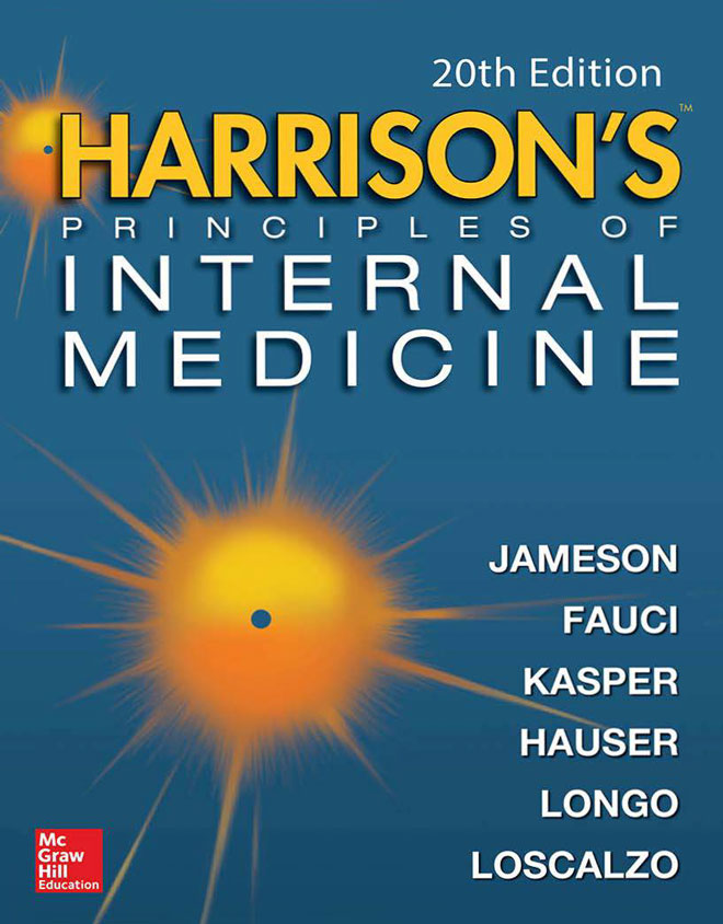 Harrison Textbook Of Medicine Pdf Download