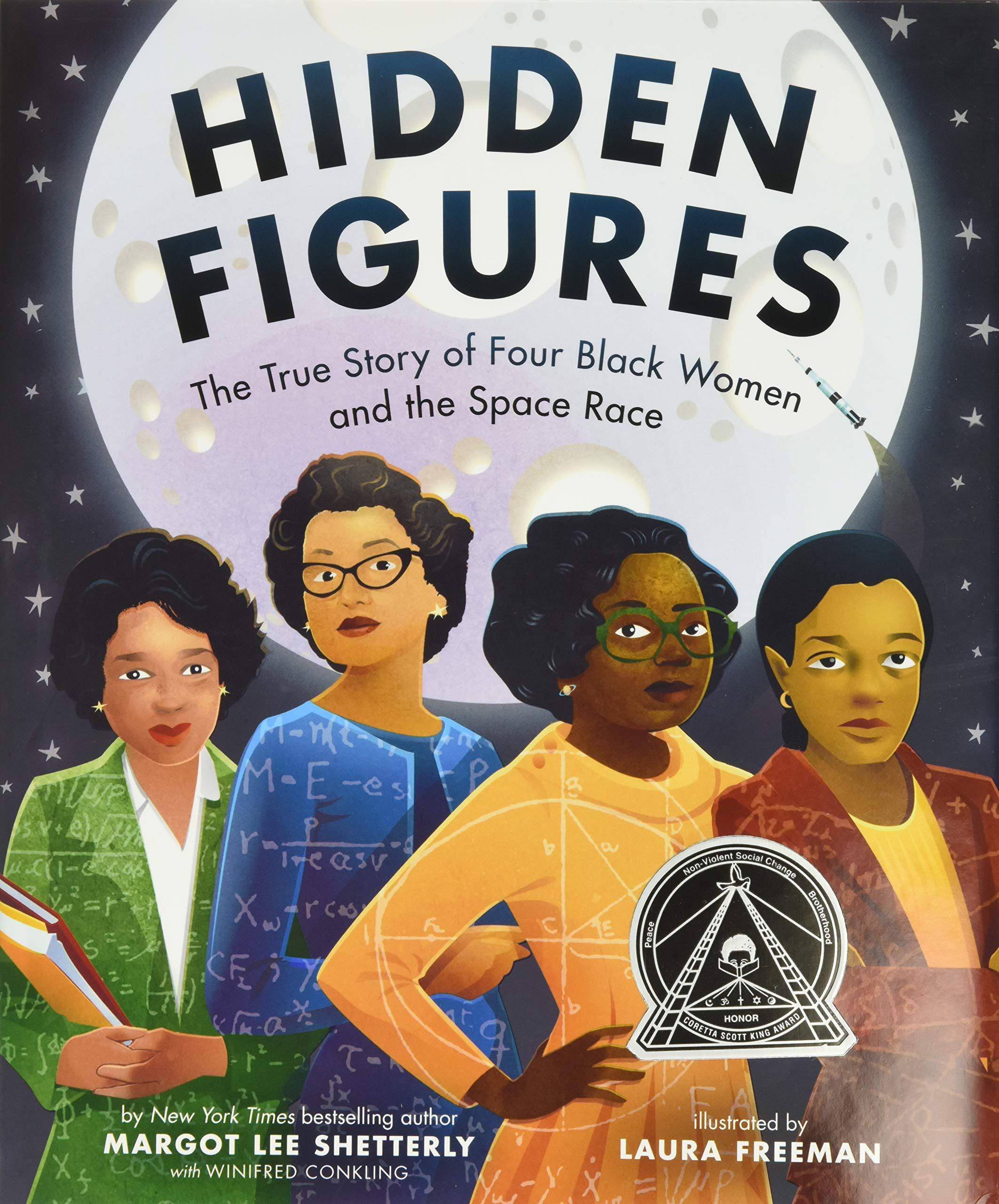 Hidden Figures Book Free Pdf