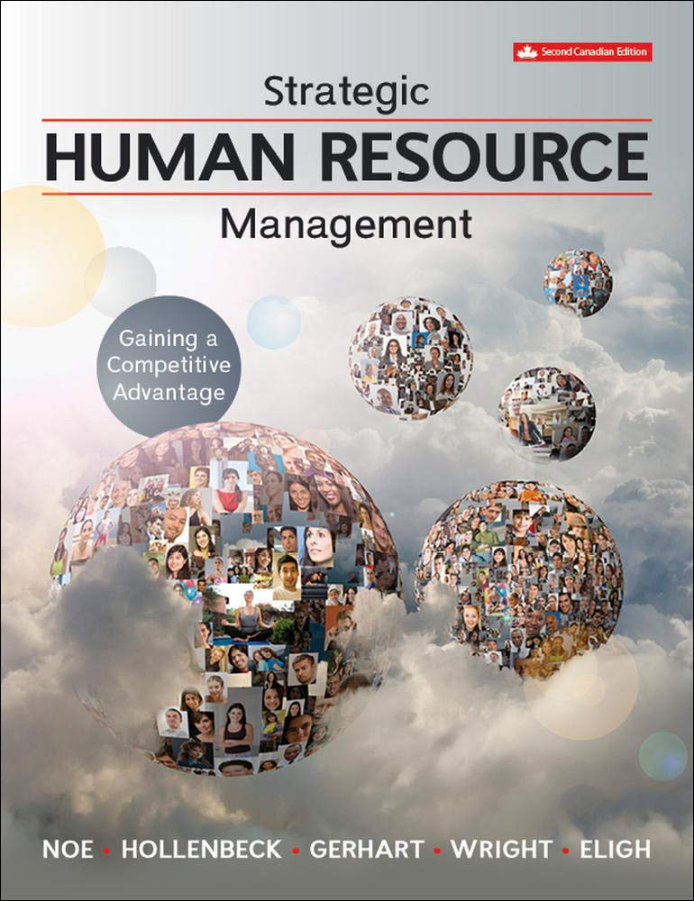 Human Resource Management Noe 11th Edition Pdf Free Download