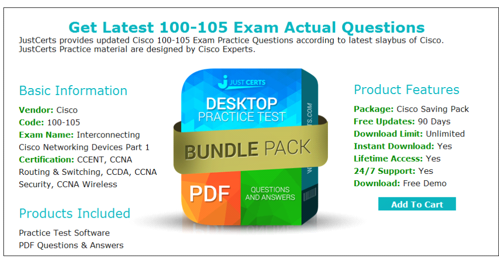 Icnd1 100 105 Pdf Free Download