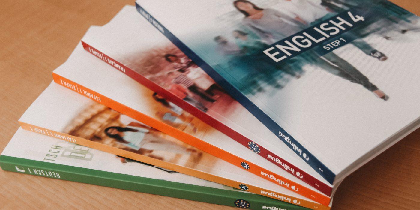 Inlingua English Books Pdf