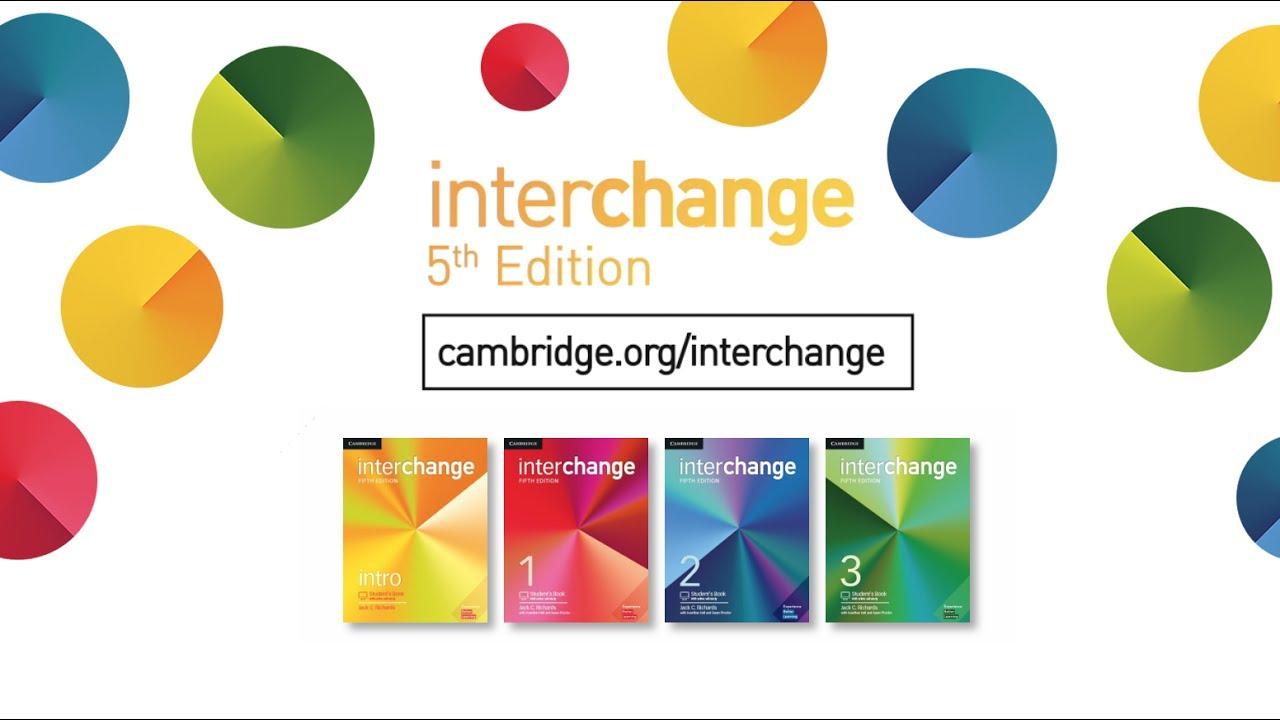 Interchange 3 5th Edition Pdf Free Download