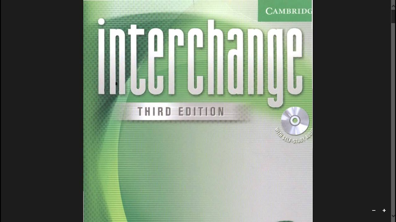 Interchange 5th Edition Pdf Download