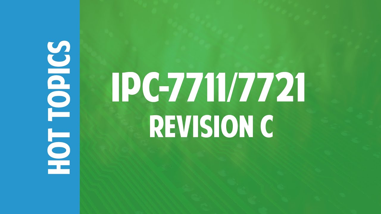 Ipc 7711c 7721c Pdf
