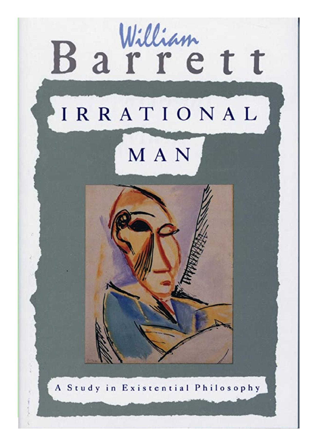 Irrational Man Pdf