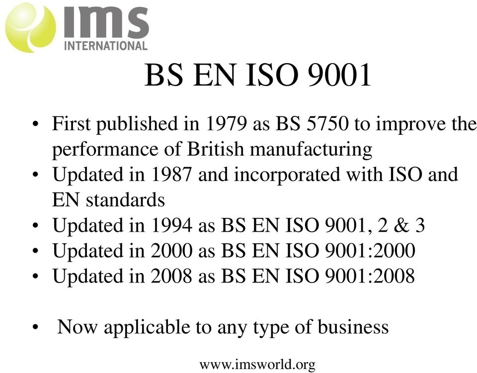 Iso 9001 Standard Pdf Free Download