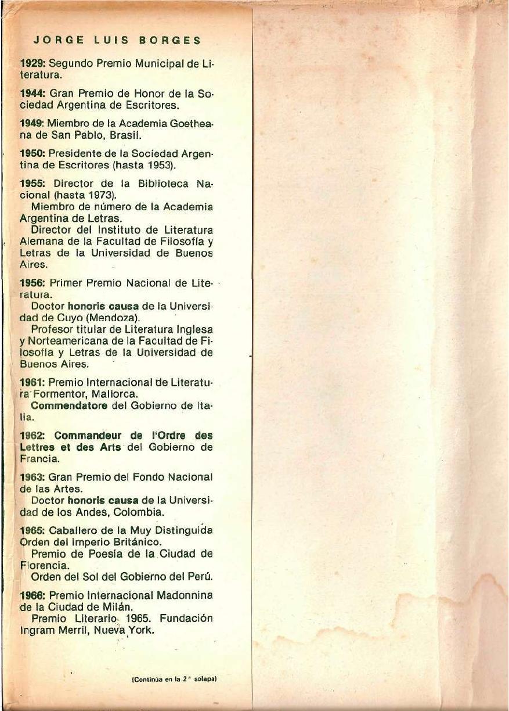 Jorge Luis Borges Obras Completas Pdf