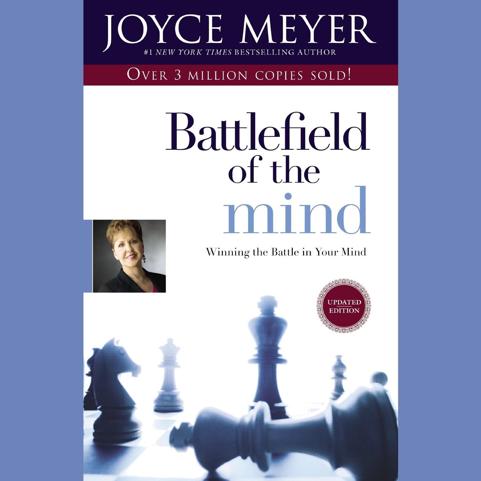 Joyce Meyer Full Books Free Download Pdf