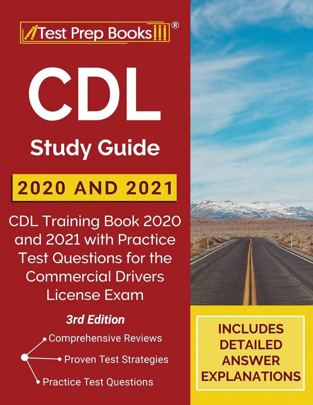 Texas Cdl General Knowledge Test Answers