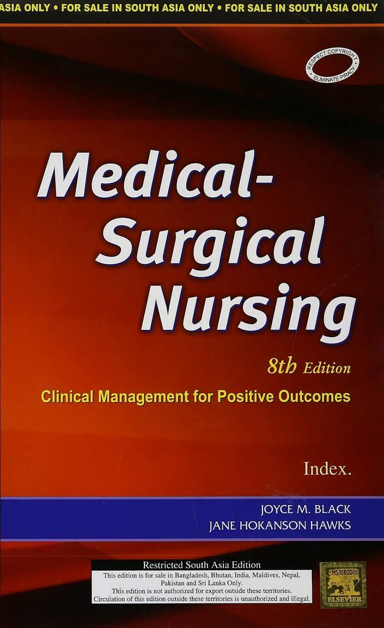 Lewis Textbook Of Medical Surgical Nursing Pdf Free Download