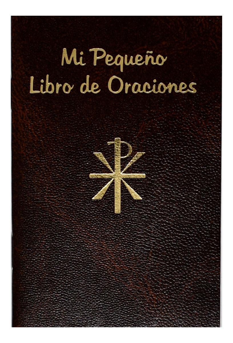 Libro De Oraciones Catolicas Pdf