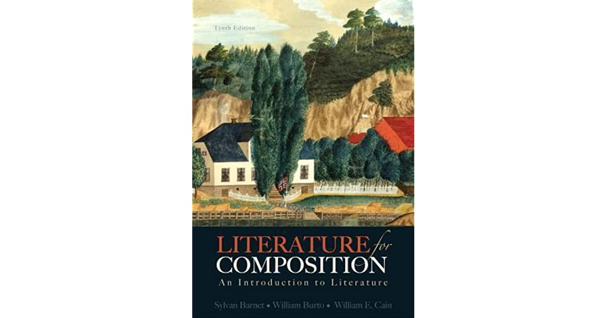 Literature For Composition 11th Edition Pdf Download