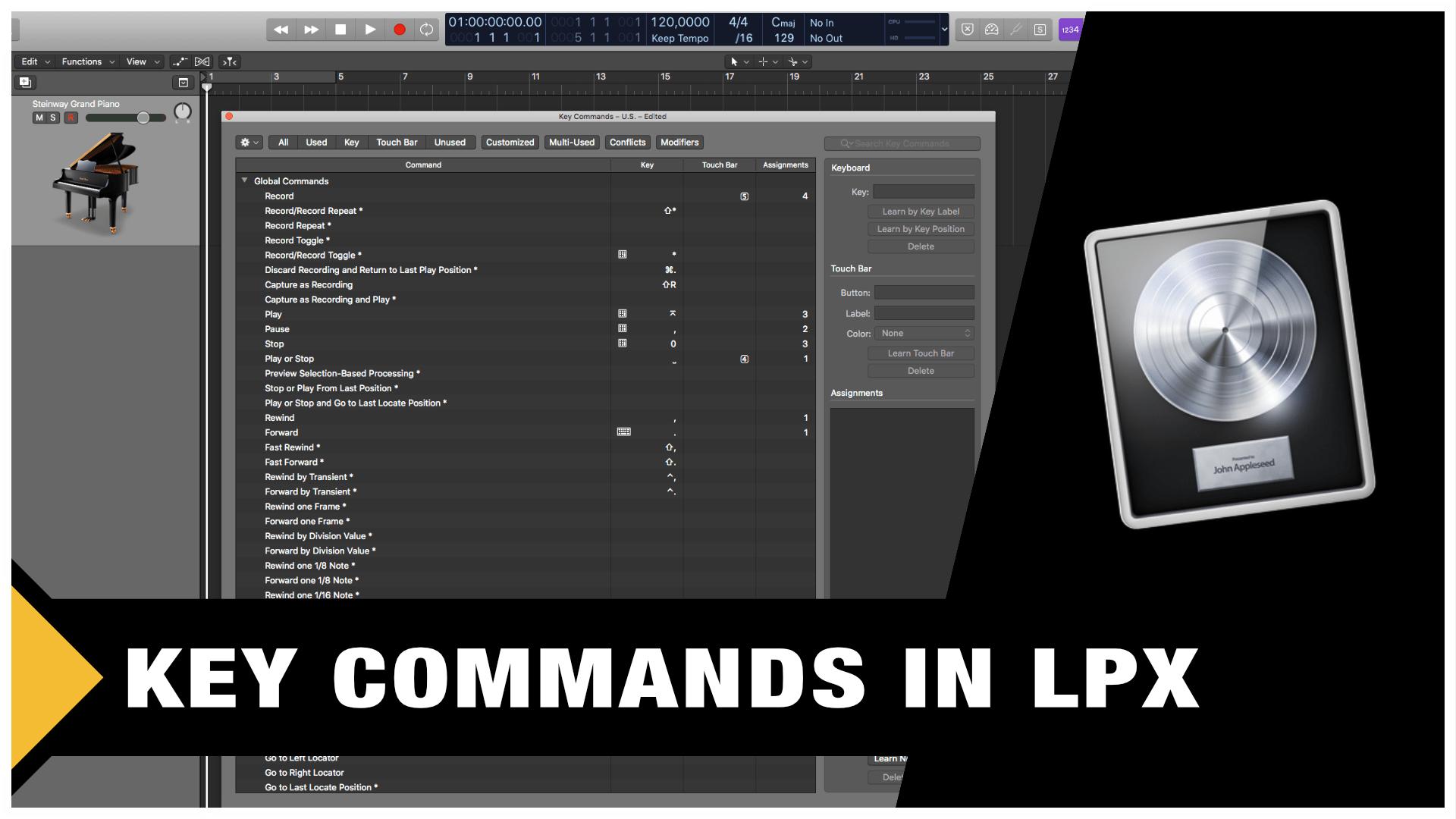 Logic Pro X Manual Pdf Free Download
