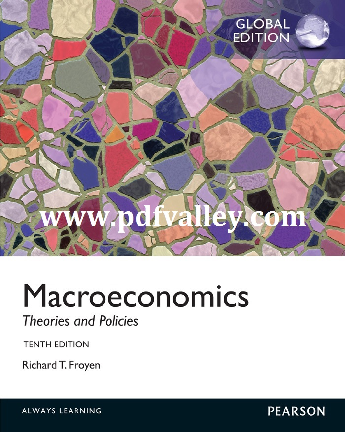 Macroeconomics For Today 10th Edition Pdf Free