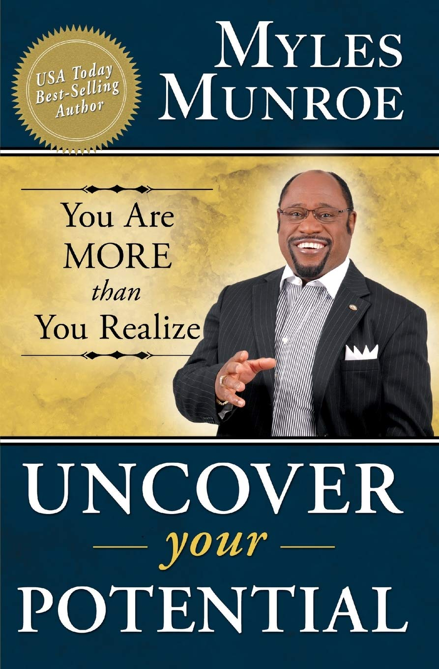 Maximizing Your Potential Myles Munroe Pdf Free Download