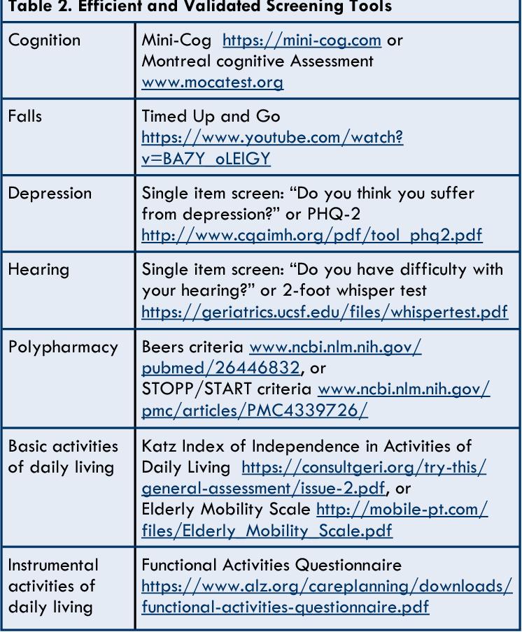 Medicare Annual Wellness Visit Questionnaire Pdf
