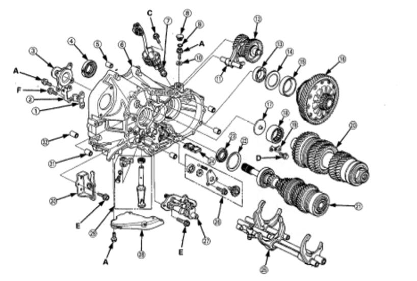 Mercedes E320 Repair Manual Pdf